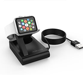 Magnetic Charging Dock Holder Stand
