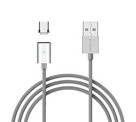 3.9ft / 1.2m Magnetic USB-C Cable