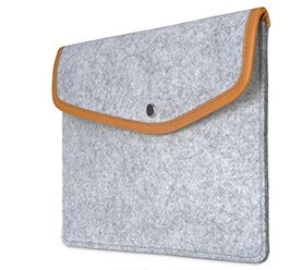 9.7-Inch Tablet Sleeve Bag